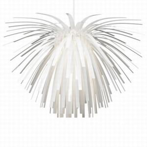 Snowflower Loftlampe