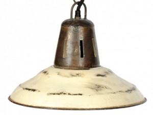 vintage lampe pendel
