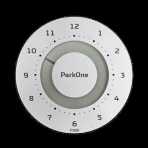 ParkOne parkeringsskrive