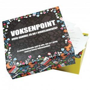 voksenpoint quizzen