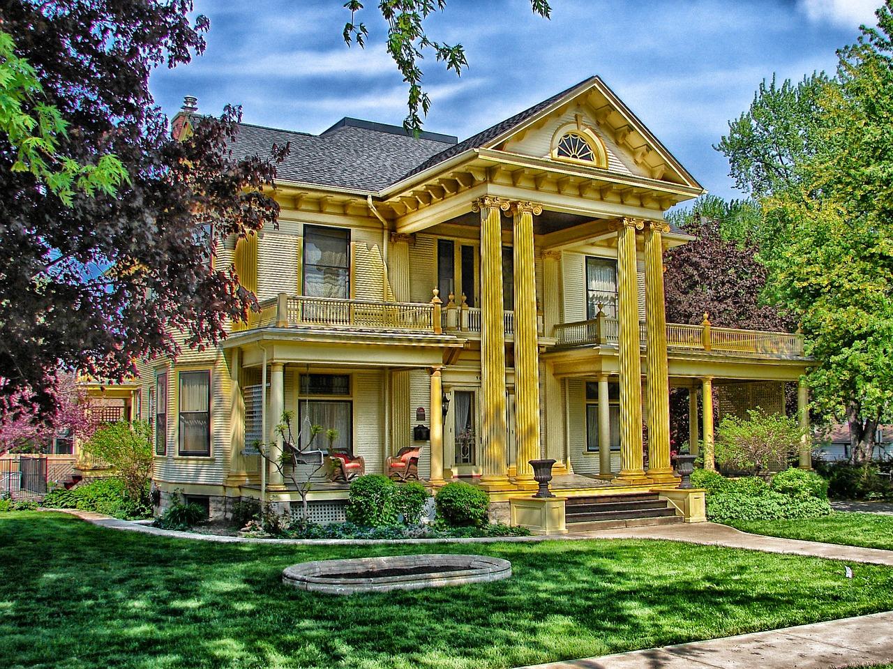 saadan saetter du dit hus til salg hos en ejendomsmaegler