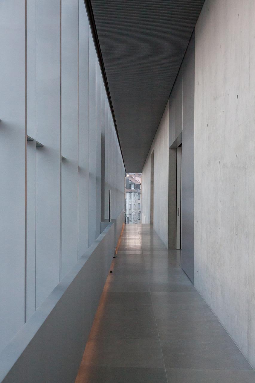 Slibning af marmor- og betongulve