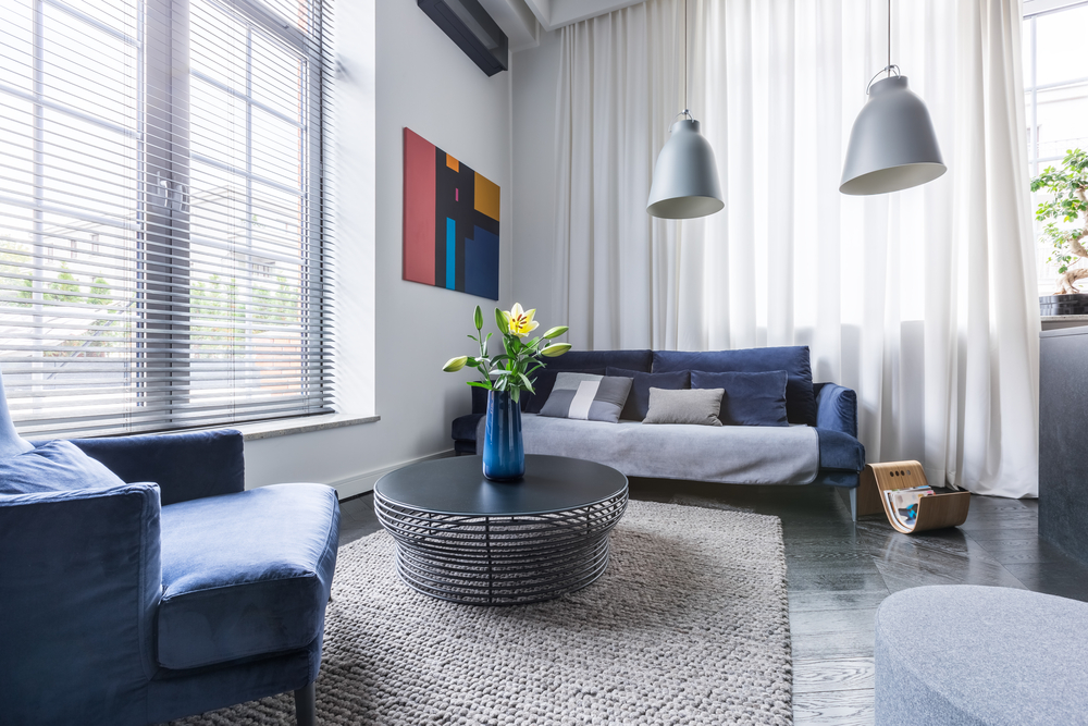 Skab stemning i rummet med de rigtige gardiner
