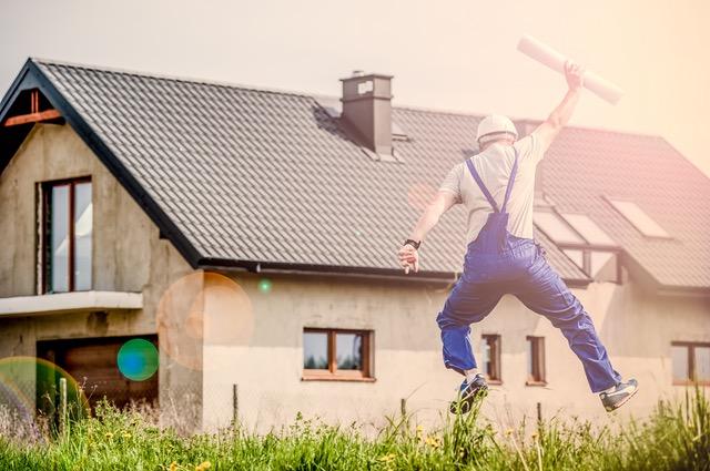 Gør noget ved en utilfredsstillende boligsituation