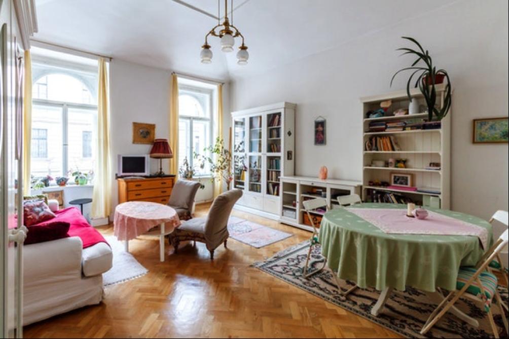 3 ting du kan gøre for at blive gladere for dit hjem