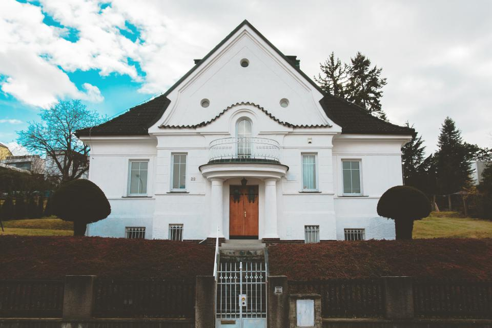 Bliv en gladere boligejer med en boligrenovering
