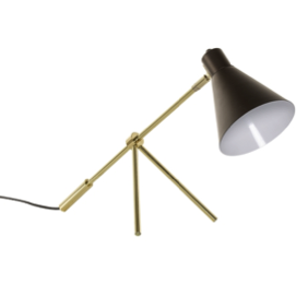 Inspiration til valg af lamper til hjemmekontoret