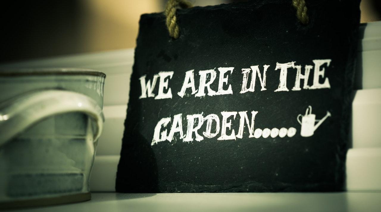 Gør haven klar til sommerens fester