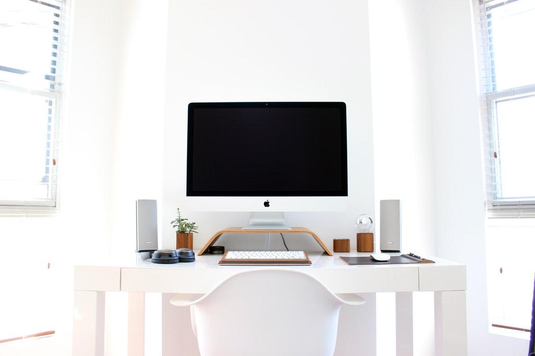 Brugbart og trendy hjemmekontor – få guiden