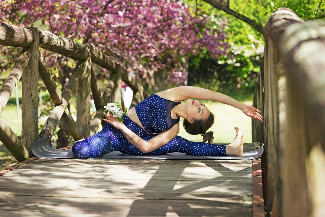 Yoga for nybegyndere – sådan kommer du godt i gang