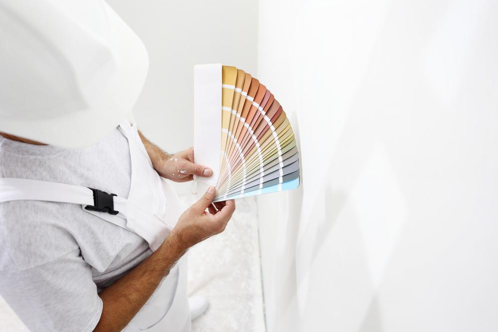 Gode råd til maling indendørs