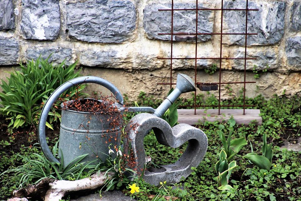 Gør din have til din drømmehave