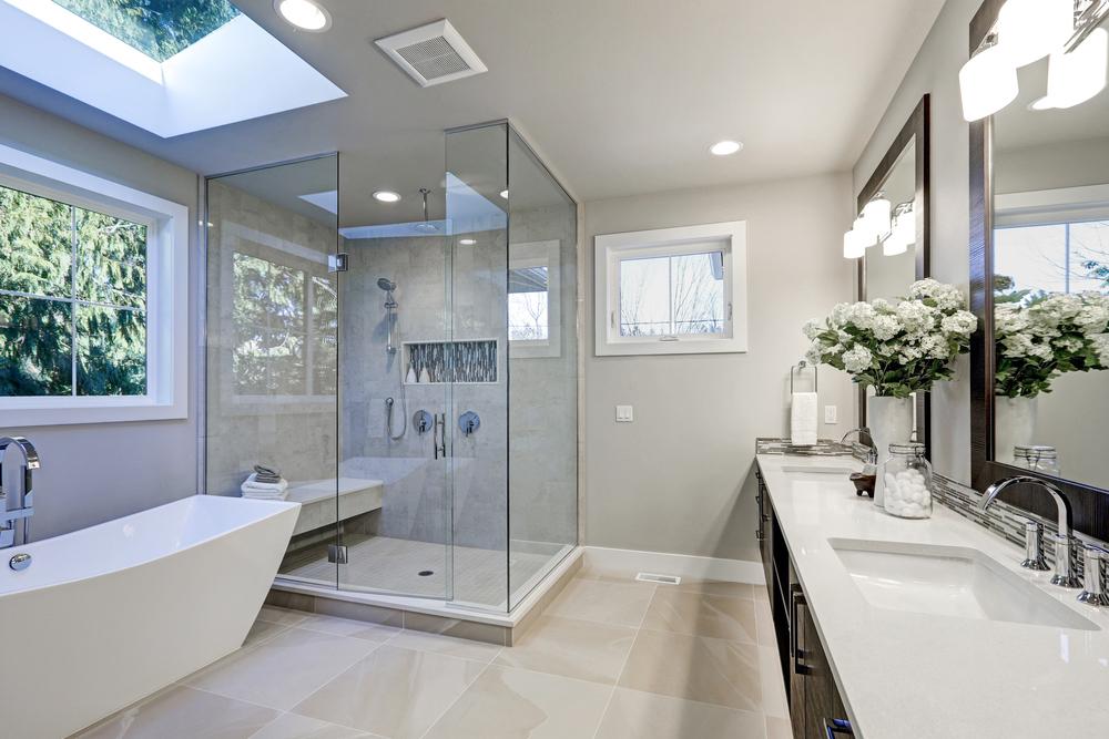 Overvejer du nyt badeværelse? Dette skal du tænke over
