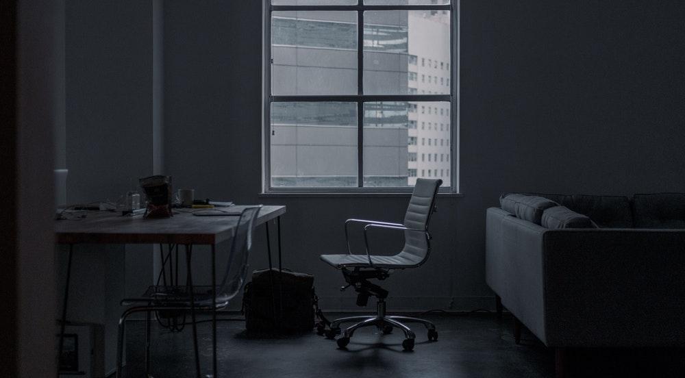 Bedste valg af kontorstole