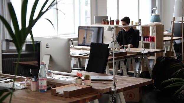 Der er mange fordele ved at rykke i et kontorfællesskab!