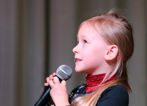 Sang har betydning for dit barns udvikling