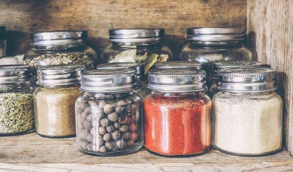Krydderier kan ændre smagen af din madlavning