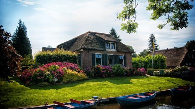 Gør boligen klar til sommeren