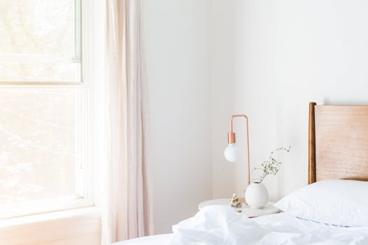 Ny seng til soveværelset? Vælg elevationsseng