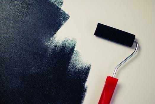 Skab noget forandring i hjemmet med en omgang maling