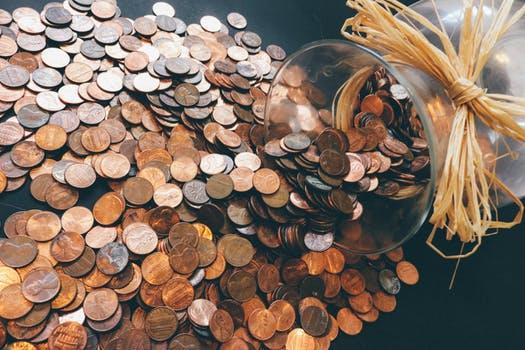 Samler du på mønter?