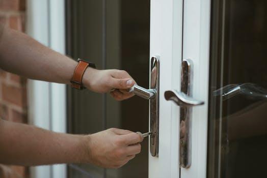 Er dit hjem ordentligt sikret?