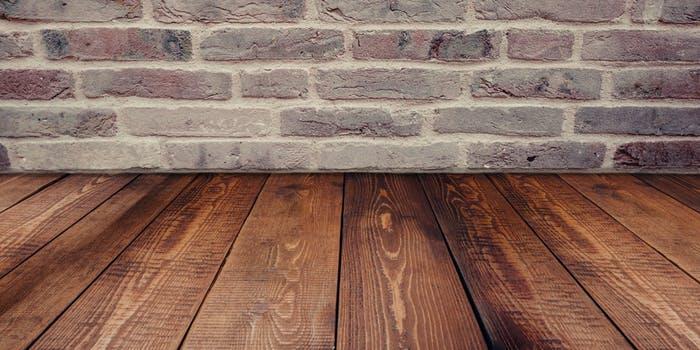 Nyt gulv: kan det gøres billigt?