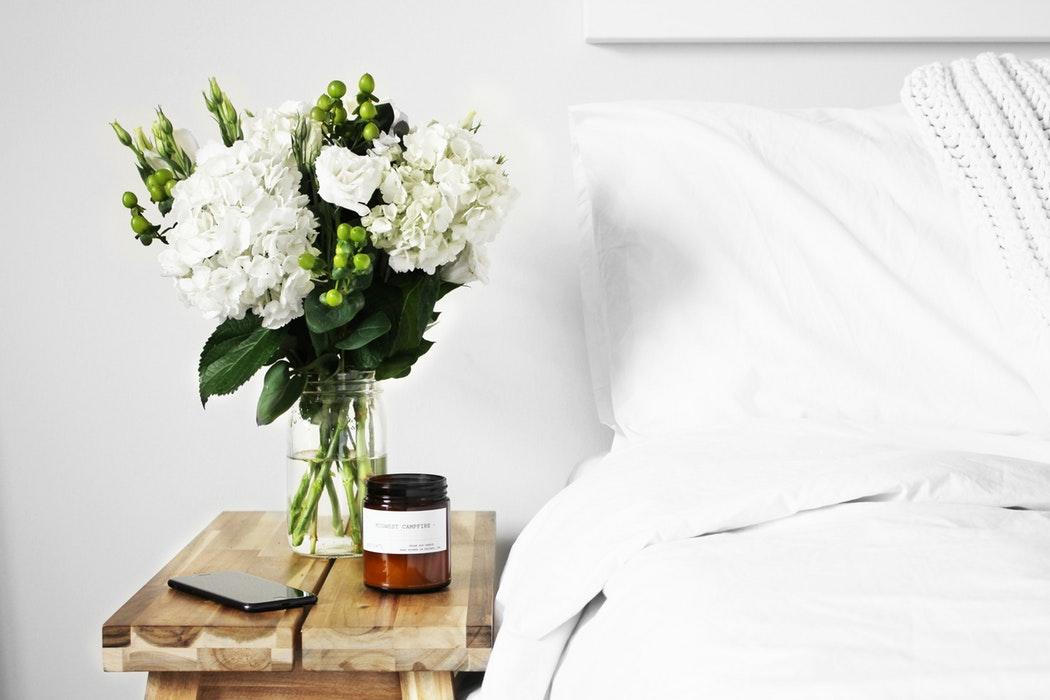En ny seng giver dig overskuddet tilbage