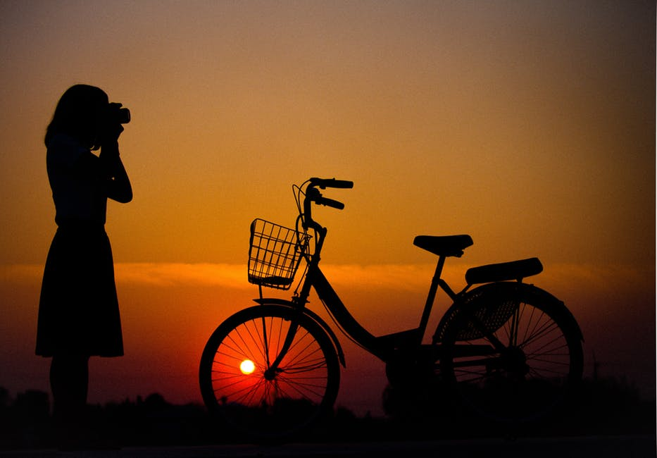 Få en ny elcykel