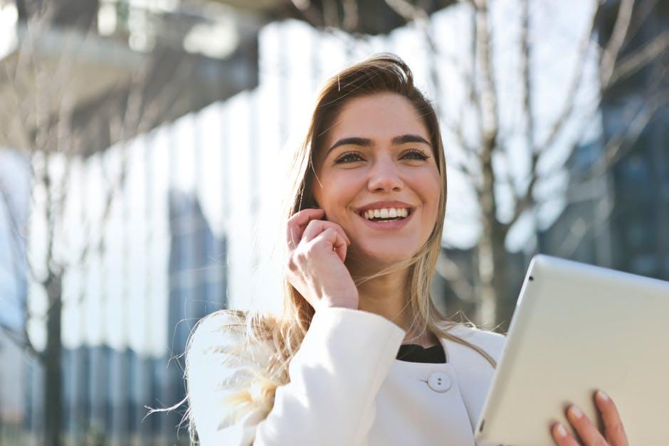 Tre løsninger, der kan gøre din hverdag lettere og mere overskuelig