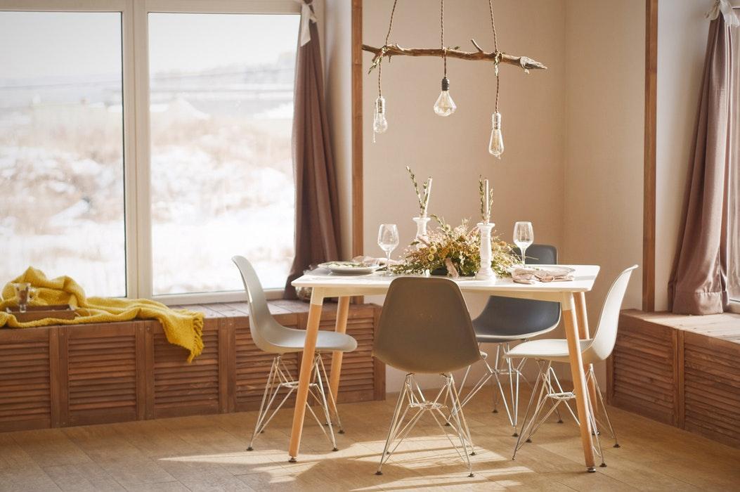 Energirigtige vinduer kan forhøje dit hus salgsværdi