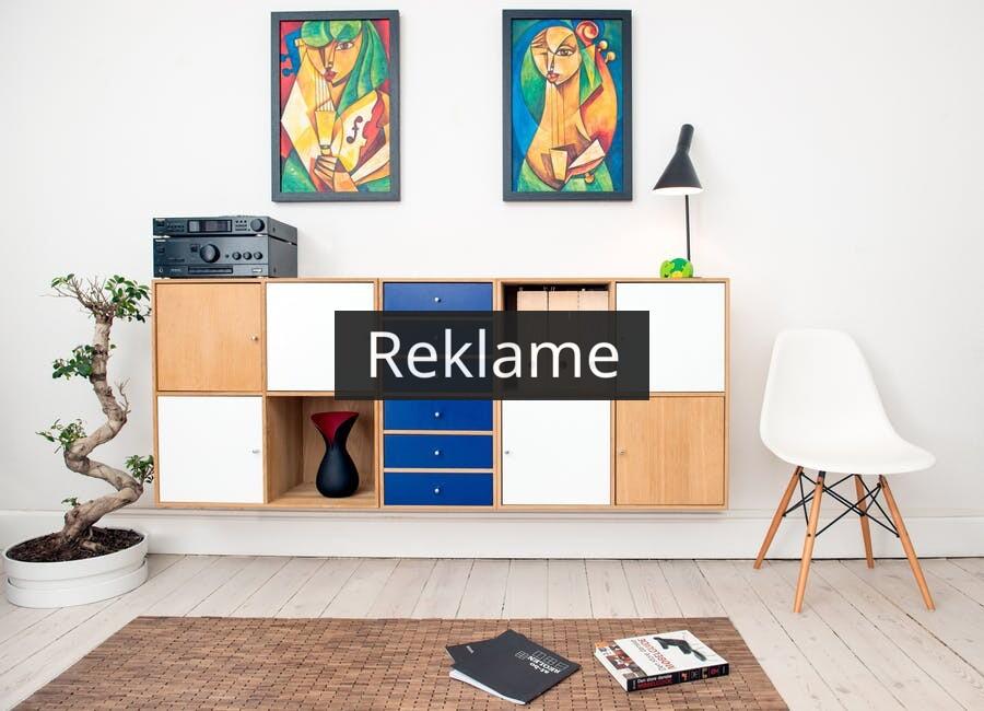 Find møblerne, der skiller sig ud – få den unikke stil