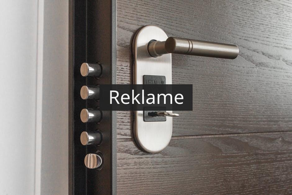 Alarmsystemer – tryghed for både privat og erhverv