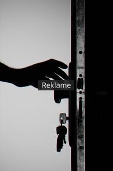 Vink farvel til nøglerne med en elektronisk lås
