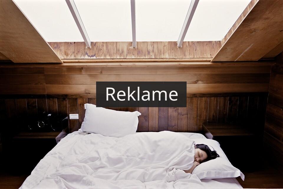 Sådan finder du den rette seng til dig og din krop