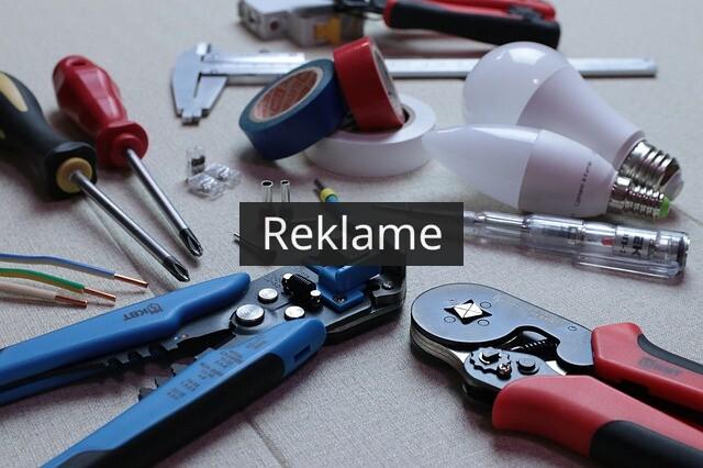 Få den rette belysning i hjemmet med hjælp fra din lokale elektriker i Roskilde