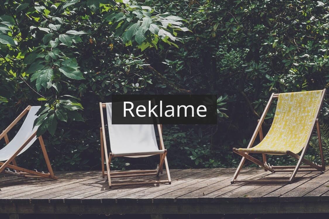 Byg en træterrasse til din bolig, og glæd dig til sommer