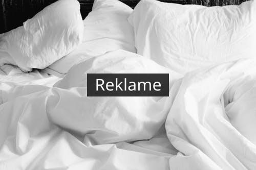Vælg sengen, der kan få dig i drømmeland