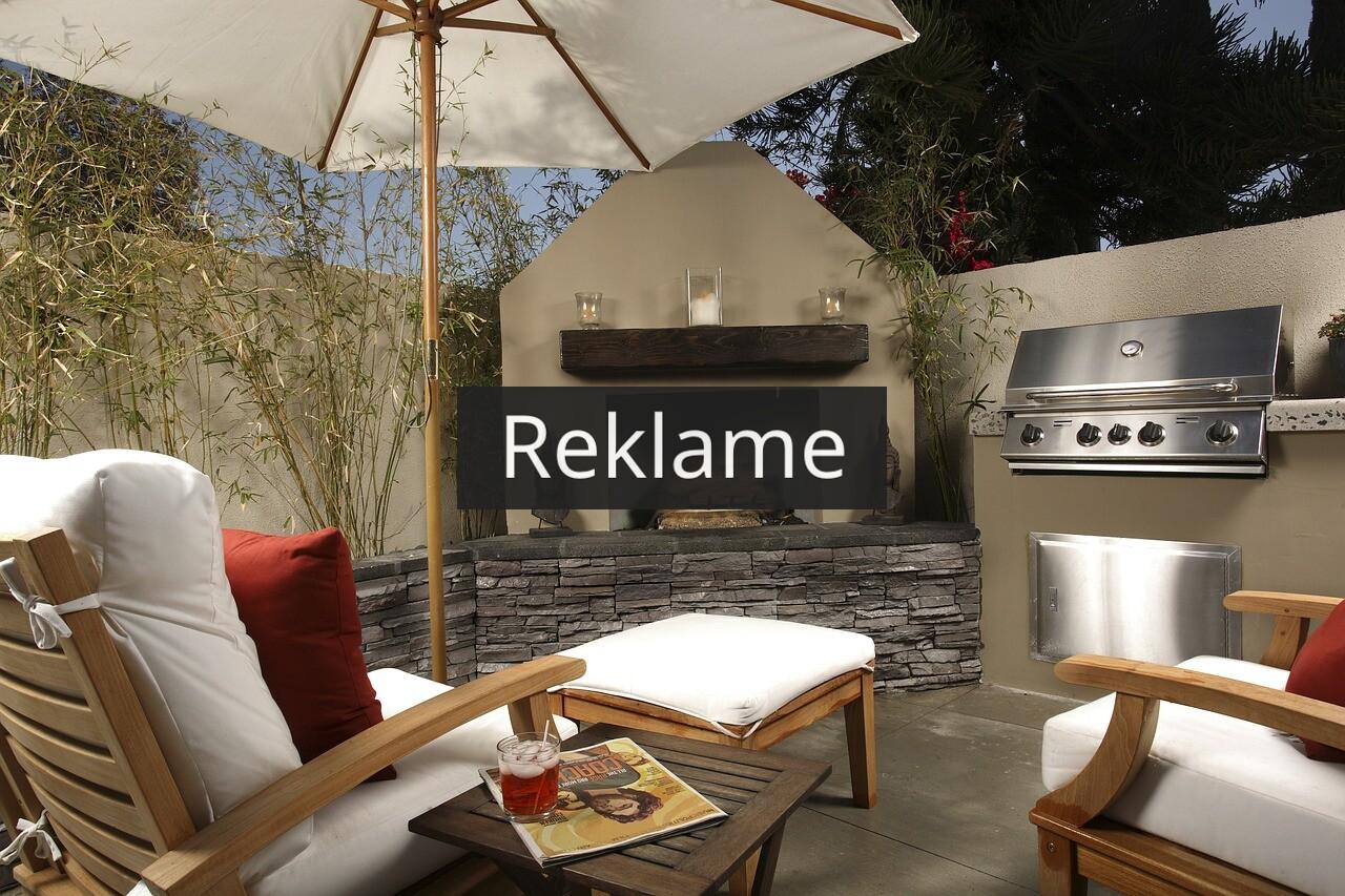 Sådan får du brugt din terrasse mere