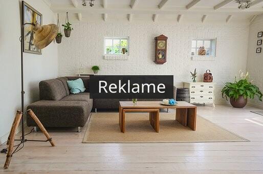 Sådan indretter du en flot stue i dit hjem