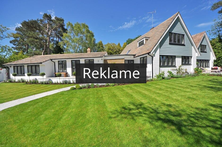 Hvorfor skal du vælge en ejendomsmægler, når du skal sælge dit hus?