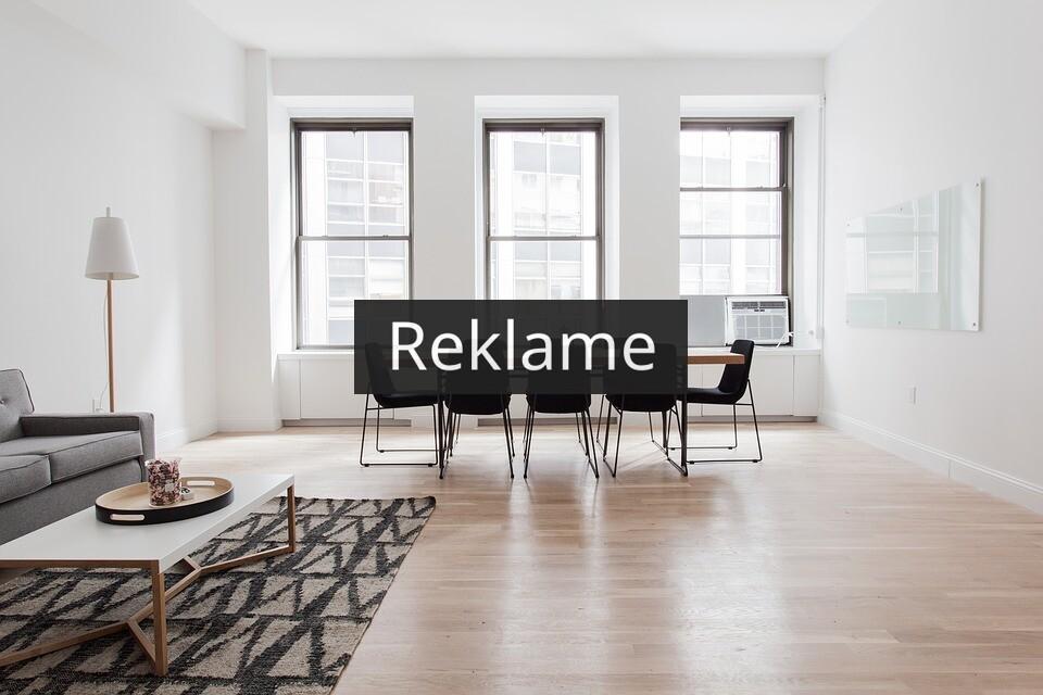 Få et nyt hjem med flotte gulve