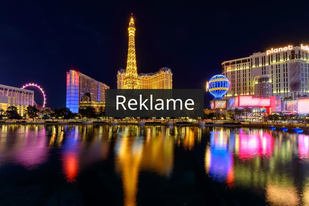 3 vilde fysiske casinoer i verden