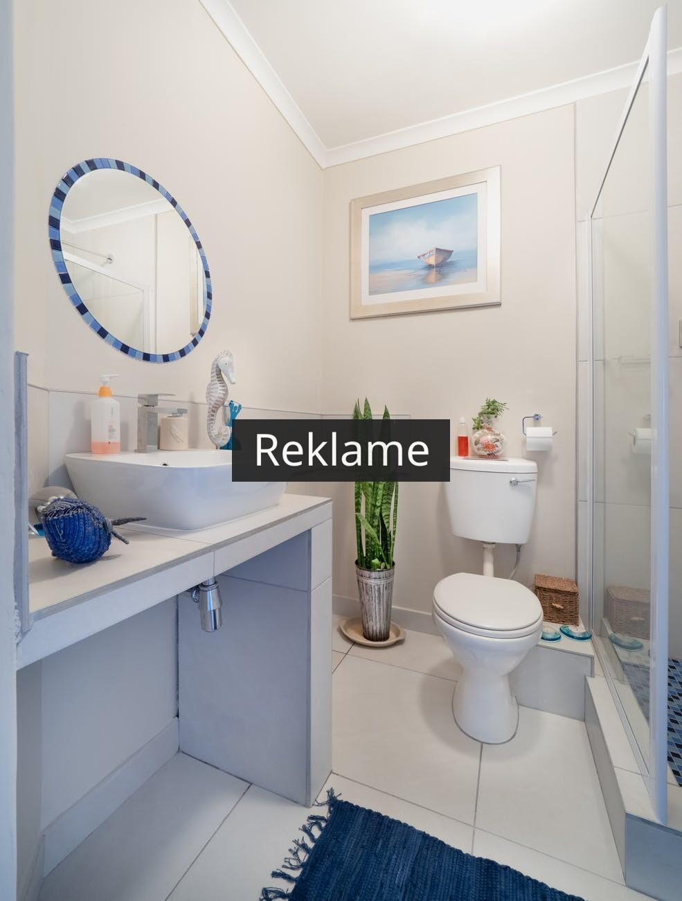 Skal du snart renovere dit badeværelse?