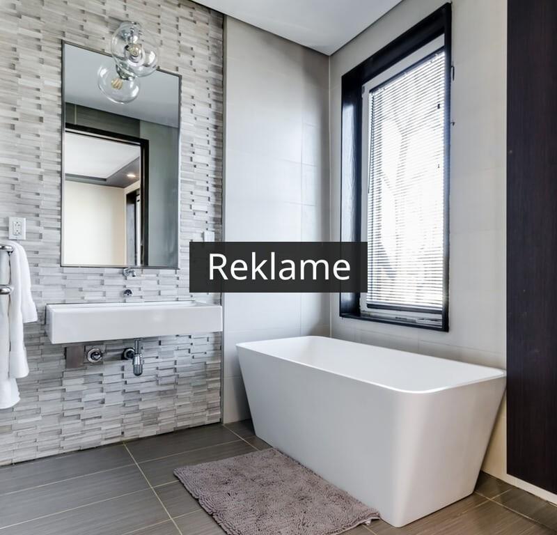 Drømmer du om en renovering af dit badeværelse?