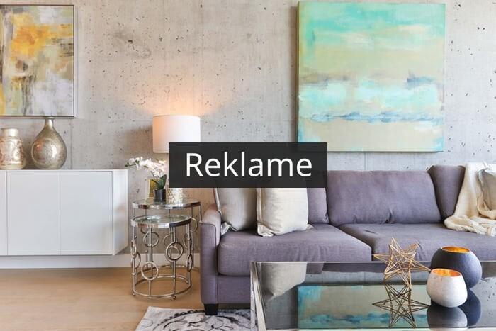 Spar penge når du renoverer din stue