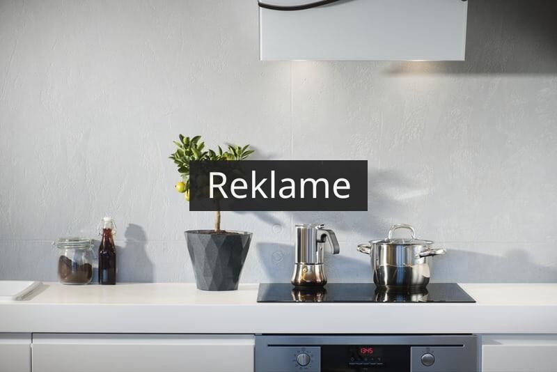 Drømmer du om et nyt køkken?