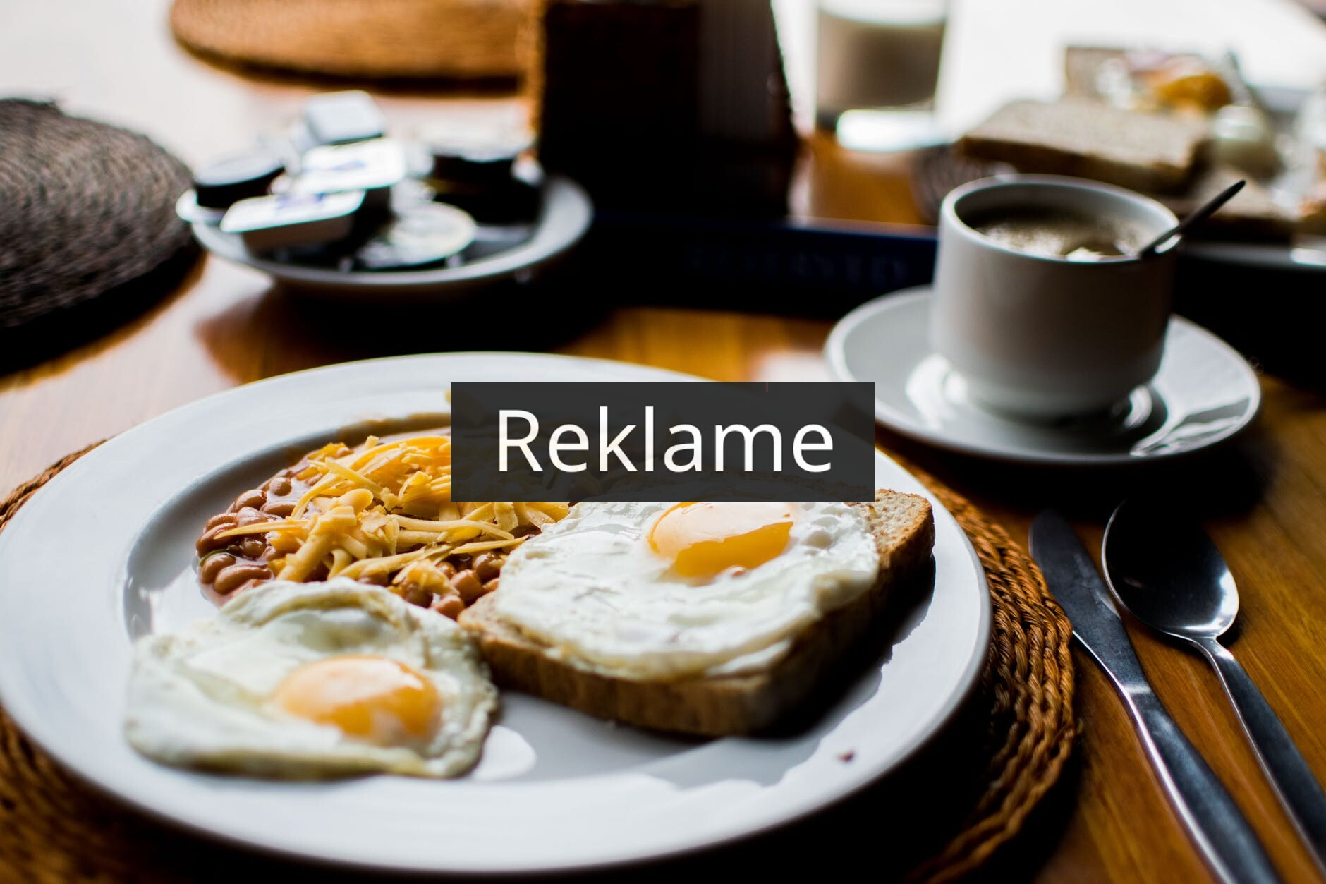 En lækker og nem morgenmad – hvad kan du gøre