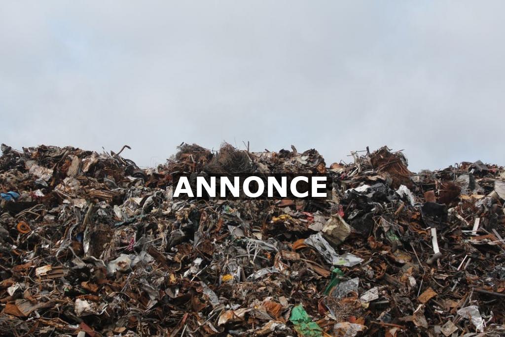 Sådan skal du håndtere dit farlige affald