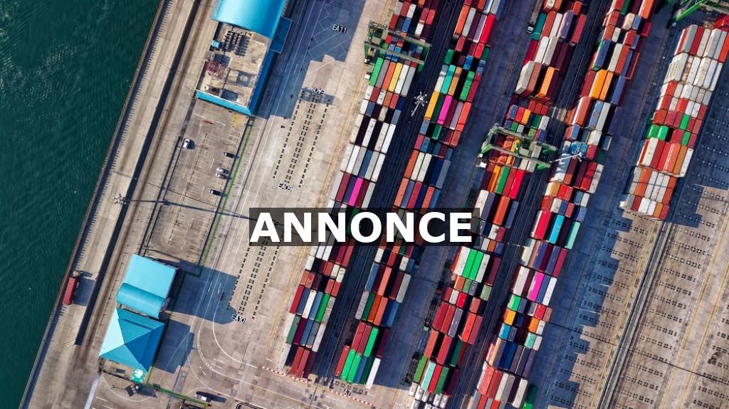 Prøv noget nyt med containerindretning